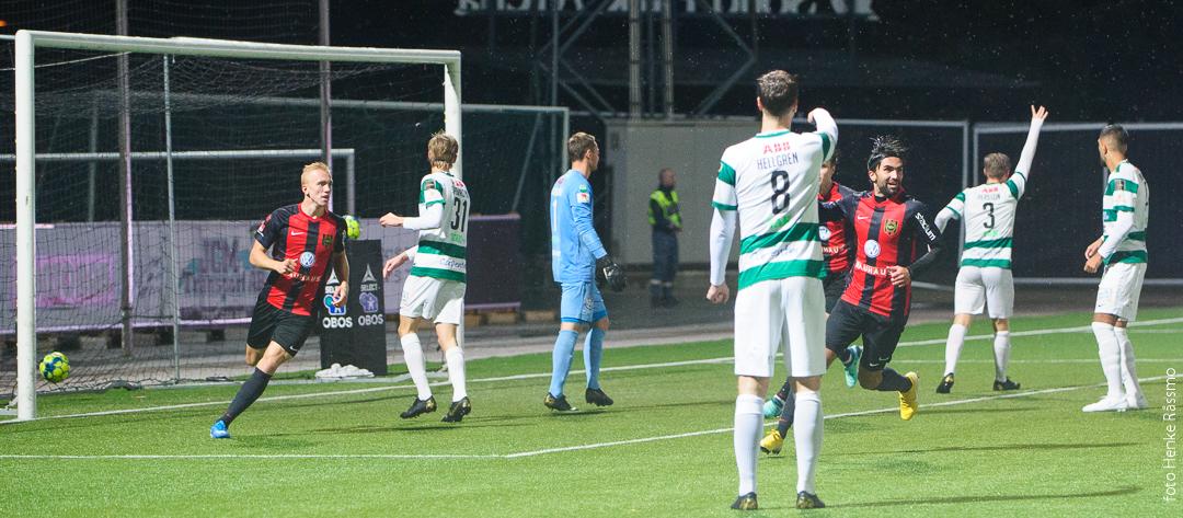 Västerås-BP 2019-09-16