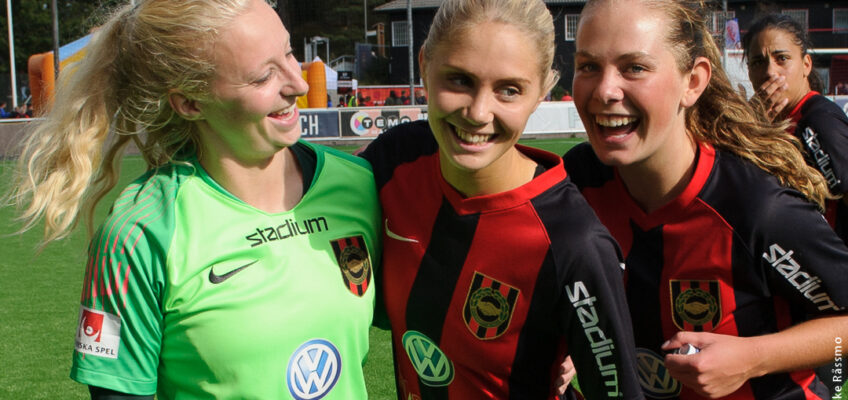 BP-triumf mot AIK!
