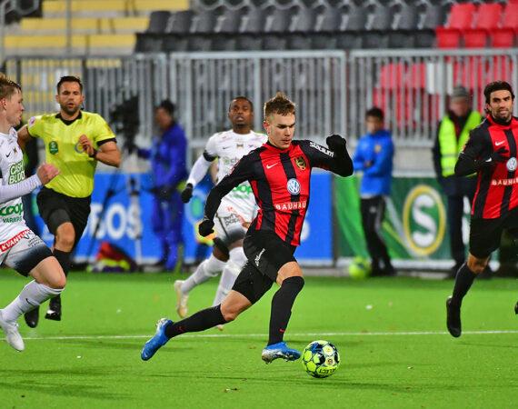 Dusan Jajic lämnar klubben