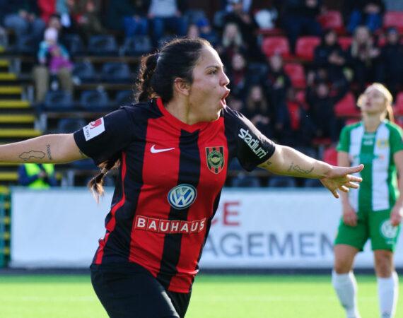 Inför Borgeby FK – BP: Med sikte på åttondeplatsen