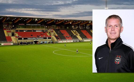 Henrik Nilsson lämnar BP