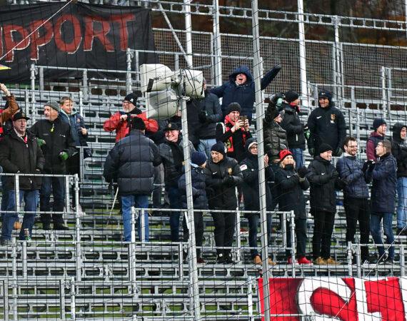 Inför lottning av gruppspelet i Svenska Cupen Herr