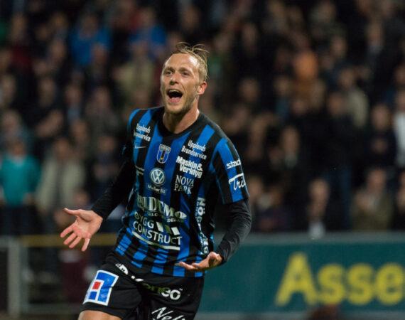 Christer Gustafsson klar för BP
