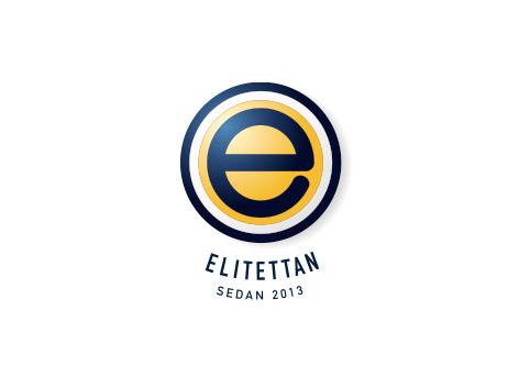 Elitettans spelschema fastställt.