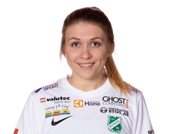 """Mirjam """"Mirre"""" Lindgren till BP"""