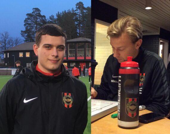 Herr U: Ny seger i ligacupen.