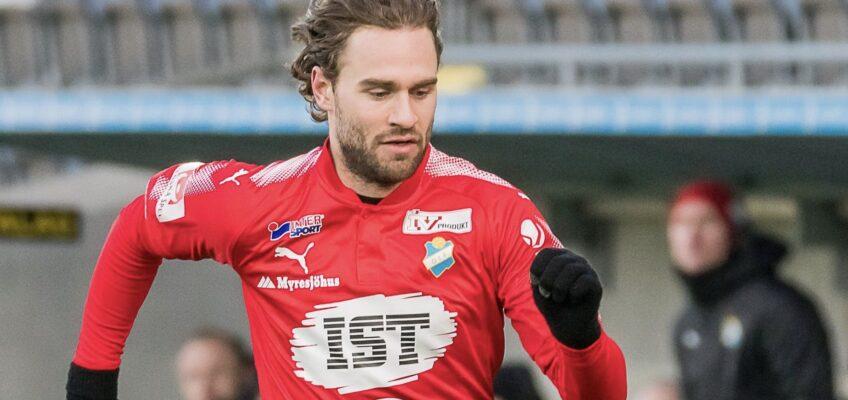 Simon Helg väljer BP!