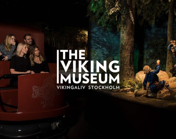 Välkommen till en exklusiv BP-dag på The Viking Museum!