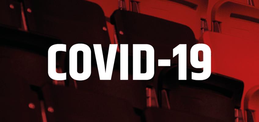 Senaste information, Covid-19 (2020-03-27 kl. 11.50)