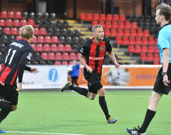 Inför herr: IFK Haninge – BP