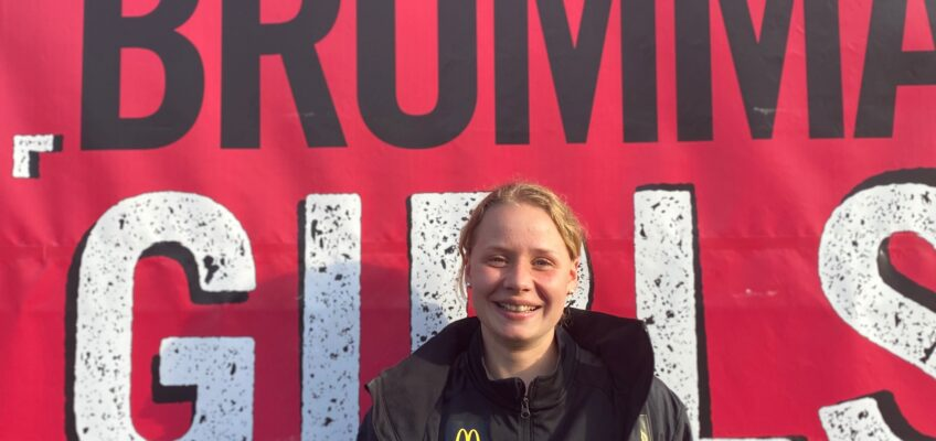 0 till 7 – Alexandra Davidsson