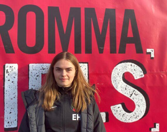 0 till 7 – Ella Hammer