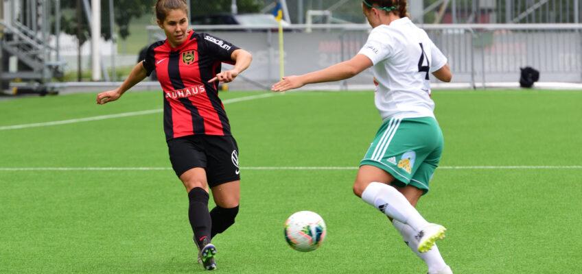 Inför BP -Alingsås FC
