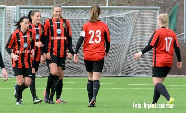 Inför: BP-Älvsjö AIK FF