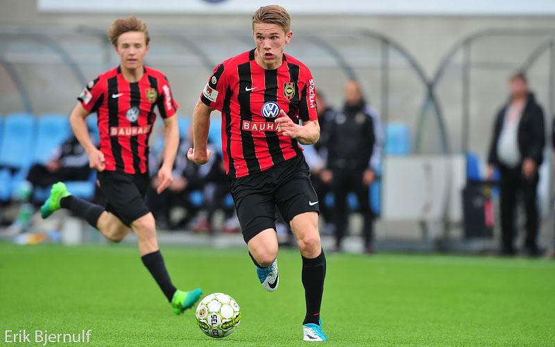 Viktor Gyökeres klar för Brighton & Hove Albion FC