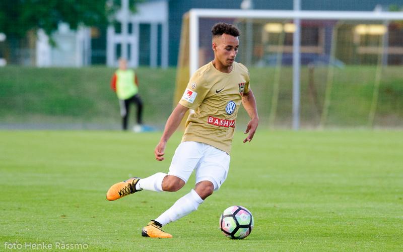 U21-slutspelet inleds mot Elfsborg