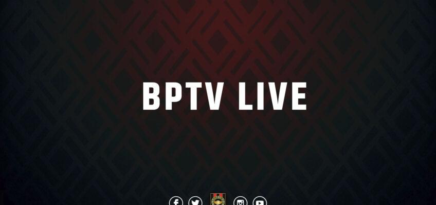 Idag på BPTV: BP – Djurgårdens IF i Svenska Cupen Dam