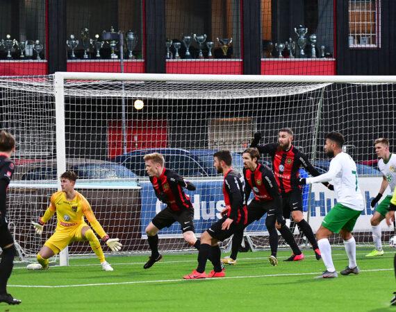 Syrianska FC utesluts från Ettan Norra och ersätts av IFK Berga från Kalmar!