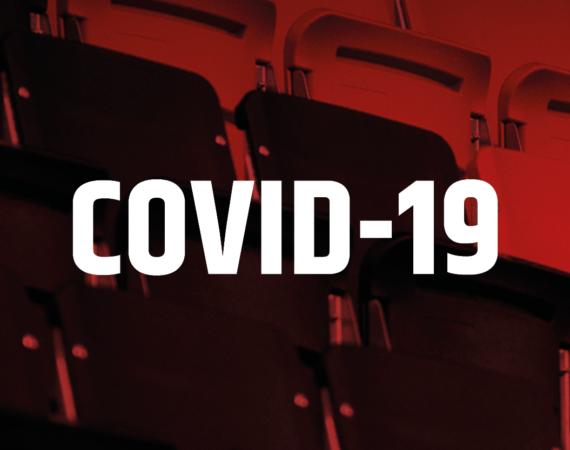Riktlinjer gällande Covid-19 (20 nov)