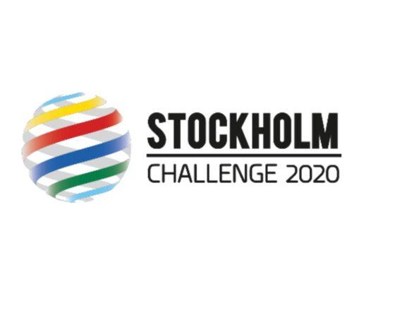 Stockholm Challenge 2020 – uppskjutet