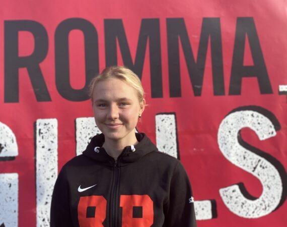 0 till 7 – Ebba Hellstadius