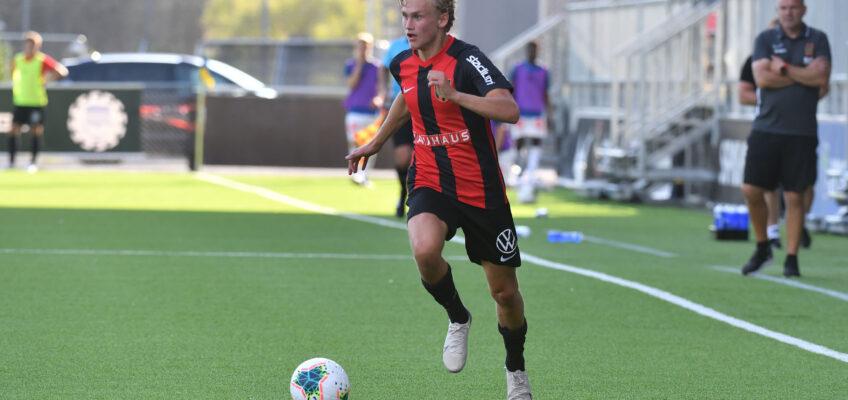 Inför herr: IFK Luleå – BP