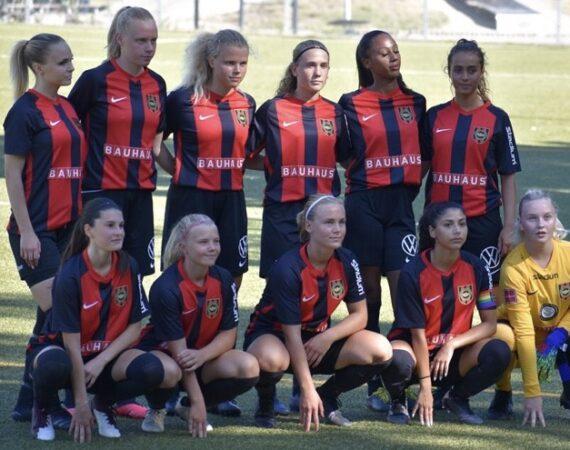 Inför Victoria Cup: Rågsved – BP