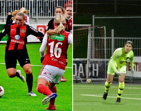 Larsson och Ayranci-Dahlberg lämnar BP
