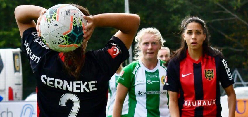 Poängrekord efter straffavgörande mot Alingsås