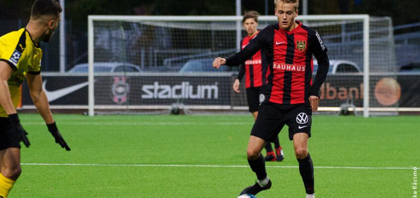 Inför Herr: IFK Berga – BP
