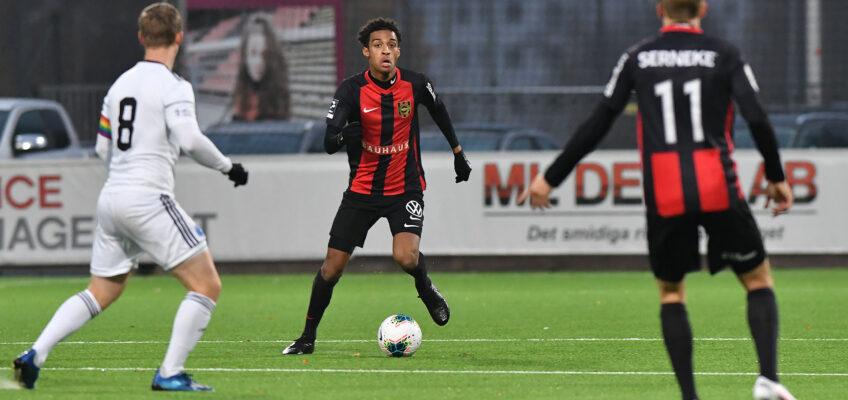 Inför Herr: BP – IFK Haninge