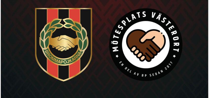 BP Fotboll inleder nattvandring tillsammans med partners för att bidra i samhället