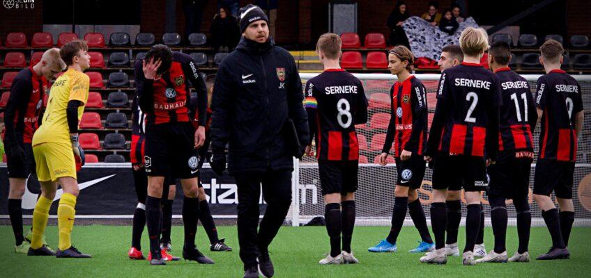 Jacob Kellgren lämnar BP