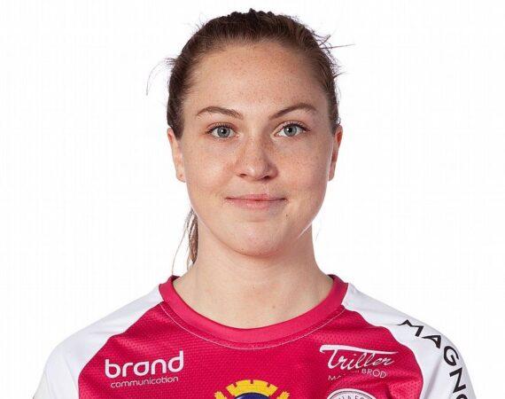 Märta Säfström ny i BP-truppen!