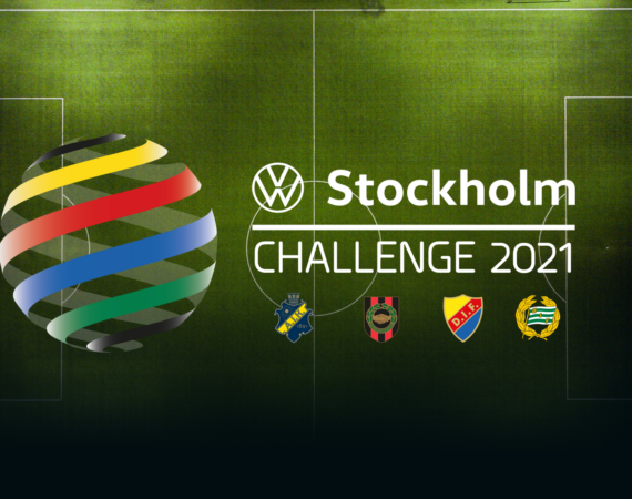 BP deltar i Volkswagen Stockholm Challenge