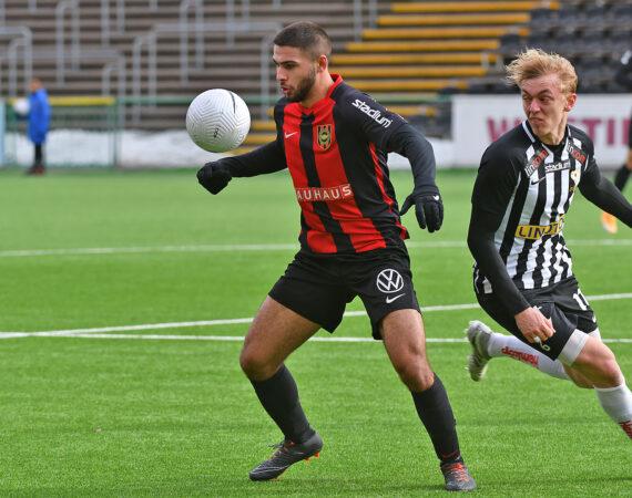 Inför Herr: AIK – BP