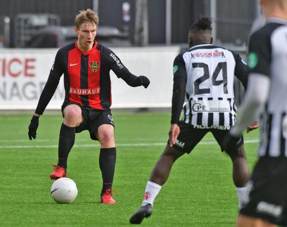 Stabil seger med frejdig offensiv mot Täby FK
