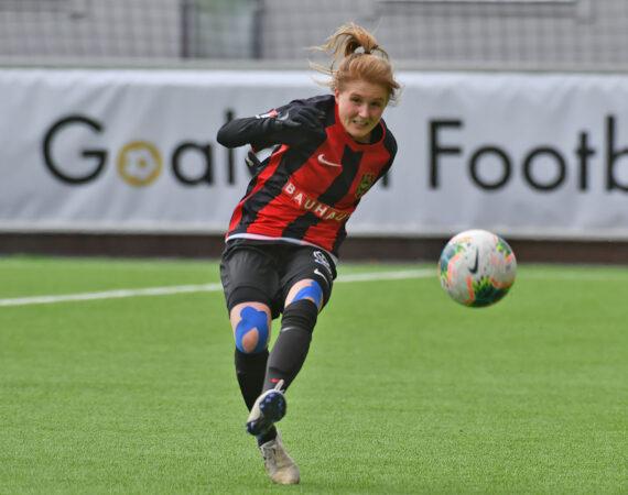 Ny seger mot Älvsjö AIK