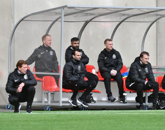 Matchändring: BP – Umeå FC