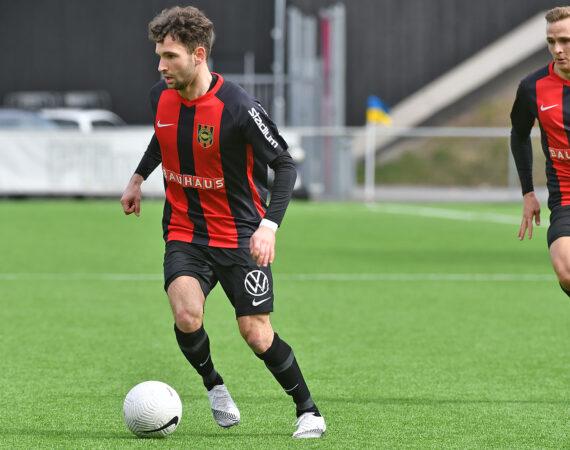 Cosic matchvinnare mot Umeå FC