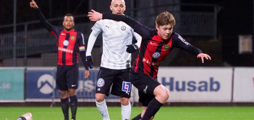 David Pérez såld till Atalanta B.C.