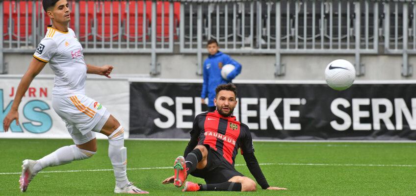 Inför Herr: Örebro Syrianska IF – BP