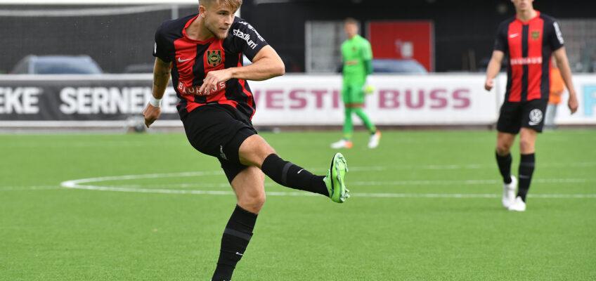 Inför Herr: Umeå FC – BP