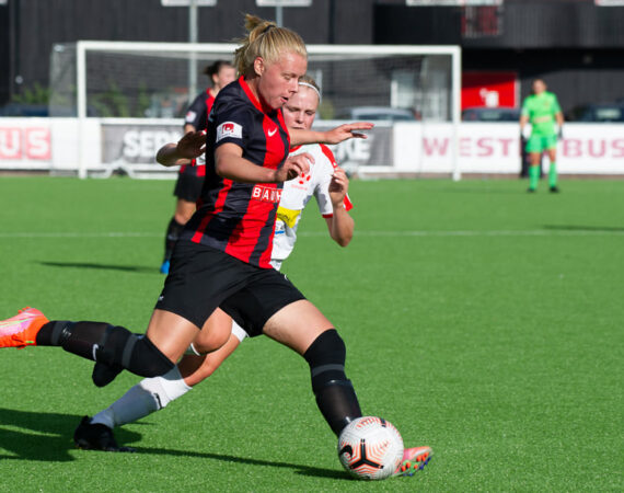 Inför Dam: Lidköpings FK – BP