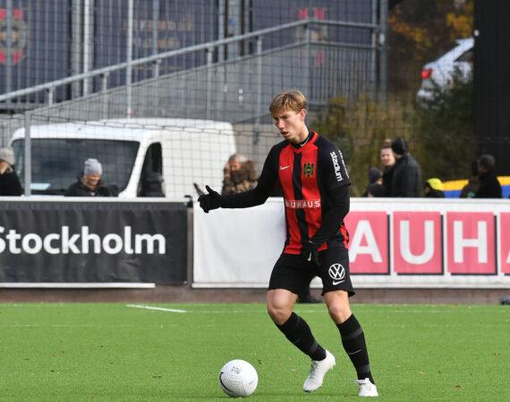 Inför Herr: Täby FK – BP