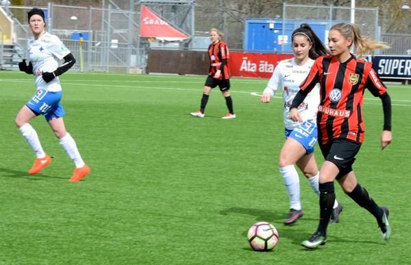 Inför P18 IK – BP: Väntar vinst i Visby?