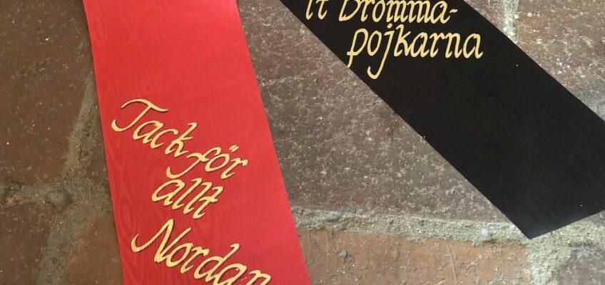 """Ordförandebloggen – """"Nordan"""""""