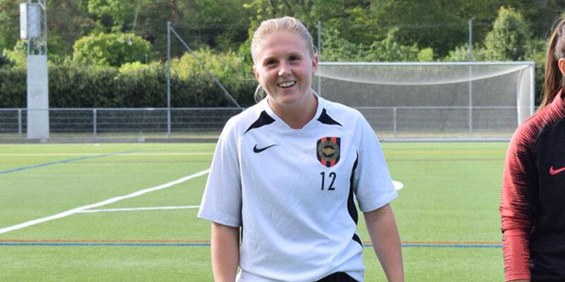 BPTV: Ebba Ronquist klar för BP