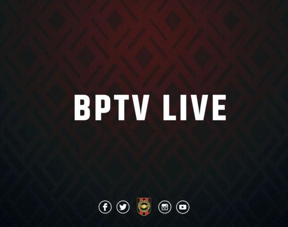 Idag på BPTV: P19 möter Djurgården 16:00