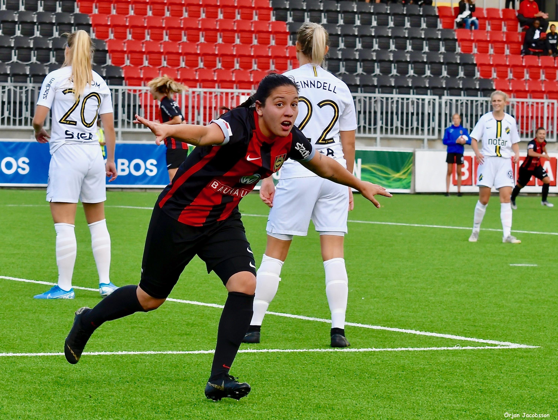 BP – AIK 2019-09-07